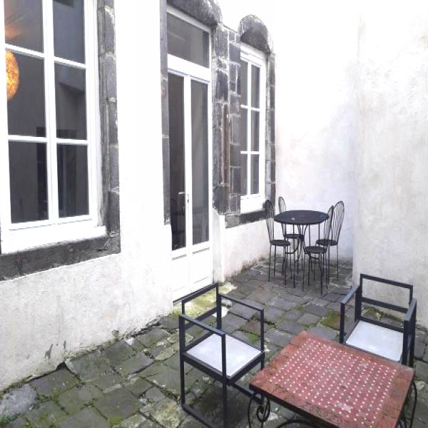 Offres de vente Appartement Riom 63200