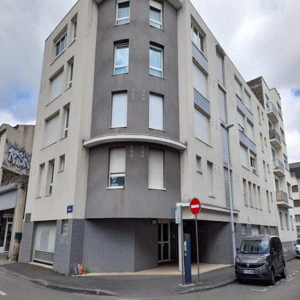 Offres de vente Garage Clermont-Ferrand 63000