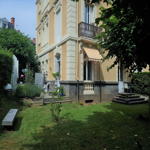 Offres de vente Appartement Châtel-Guyon 63140