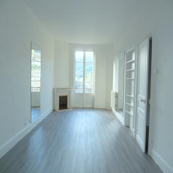 Offres de vente Appartement Chatelguyon 63140