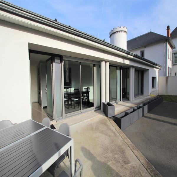 Offres de location Maison Chamalières 63400