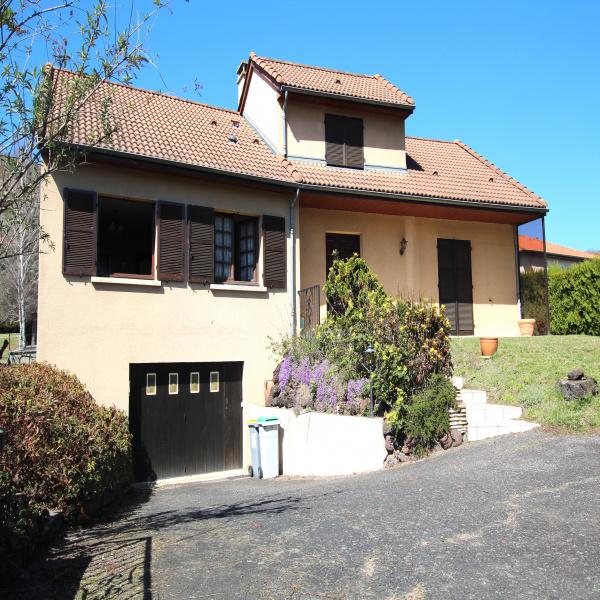 Offres de vente Maison Blanzat 63112