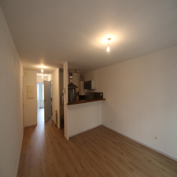 Offres de location Appartement Beaumont 63110