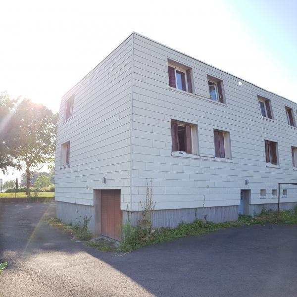 Offres de location Appartement Cébazat 63118