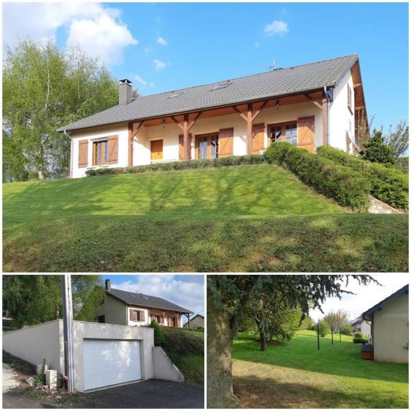 Offres de vente Villa Nébouzat 63210