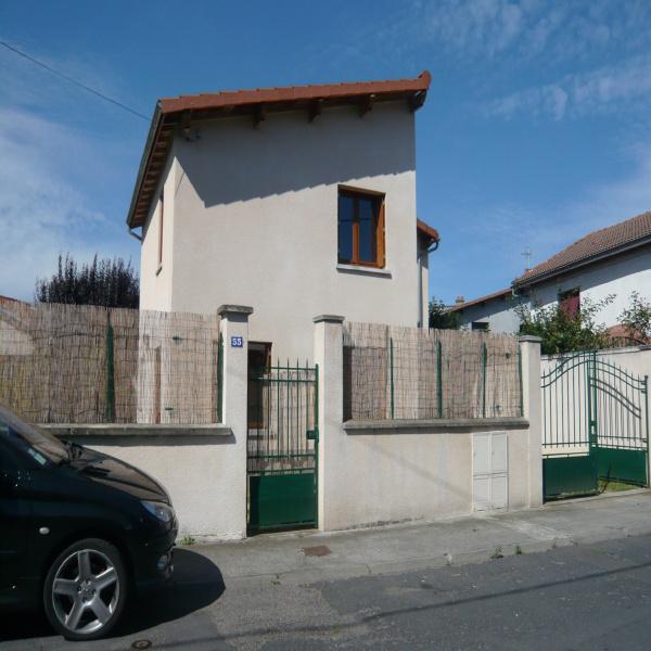 Offres de vente Maison Gerzat 63360