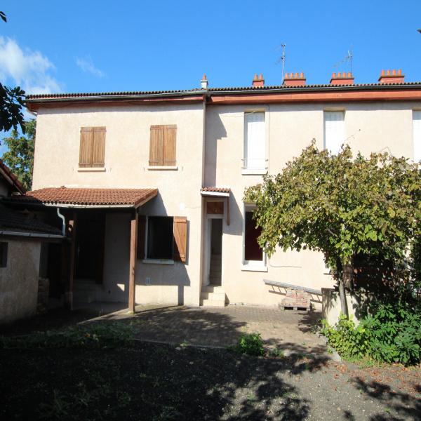 Offres de vente Maison Clermont-Ferrand 63100