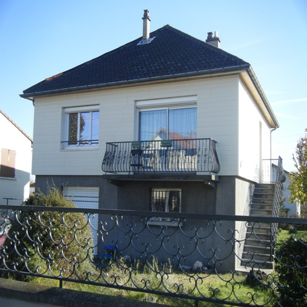 Offres de location Maison Clermont-Ferrand 63000